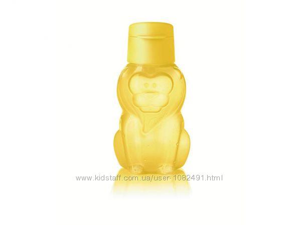 Эко-бутылка Львенок 350 мл.