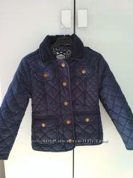 Куртка стёганая р. 4-5