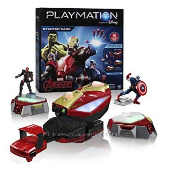 Playmation Marvel Avengers