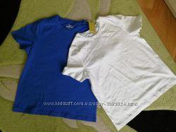 Новий фірмовий комплект німецьких футболок Pepperts