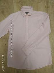 Красивая рубашка в школу  р. 146-152