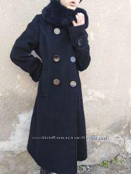 Пальто кашемир Италия