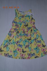 Нові літні плаття H&M розм. з 92 по 128 в наявності