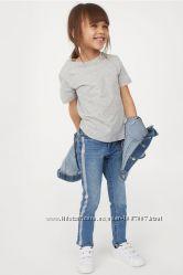 Нові стильні джинси H&M розм. 2-3 р. 98 і 3-4 р. 104 в наявності
