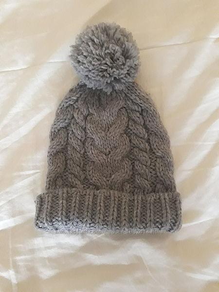 Новая шапка H&M р. 54-55