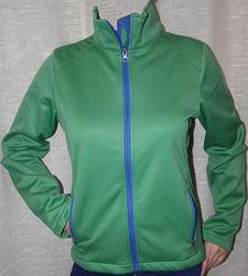 Movement session германия деми ветровка курточка Термо на молнии олимпийка