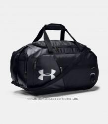 Сумка Under Armour Undeniable 4. 0 Small Duffel Bag 41L NEW Оригинал Чёрный