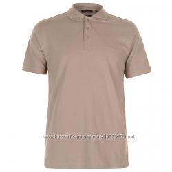 Рубашка поло футболка Pierre Cardin Beige Оригинал Бежевый цвет