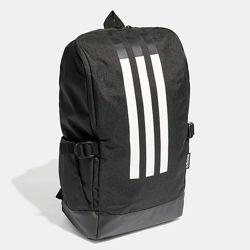 Рюкзак Adidas 3 Stripes Response Backpack Black 24l Оригинал Городской