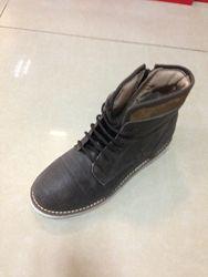 Кожанные ботинки Garvalin Испания