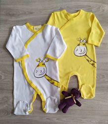 Человечек для новорожденных Жираф Польша