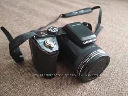Фотоапарат OLYMPUS SP-820UZ