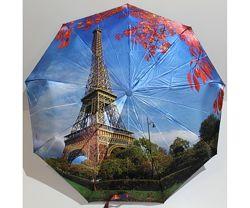 Качественный женский  зонтик