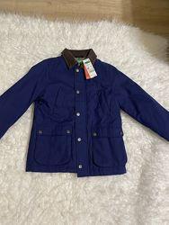 Фирменная демисезонная курточка United Colors Of Benetton