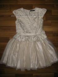платья, сарафаны, юбки девочке на 9-13 лет ч 2