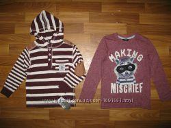 кофта, толстовка, свитер мальчику на 3-6 лет