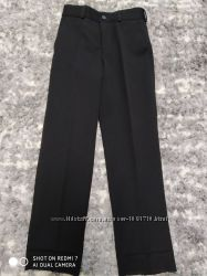Утепленные школьные брюки на мальчика Haver