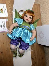 Кукла реборн фея сша новая