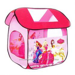 Детская палатка 8009 GZ Принцессы