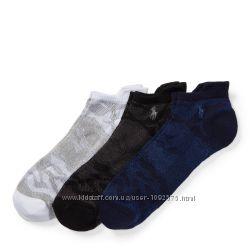 Носки POLO RALPH LAUREN спортивные шкарпетки