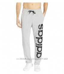 Штаны adidas Essentials Branded Tapered Pants летние брюки адидас