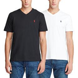 Новая футболка Polo Ralph Lauren оригинал майки тенниски поло