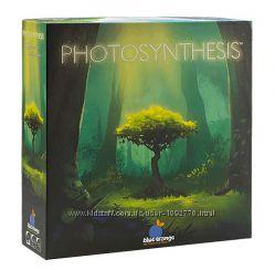 Настольная игра Фотосинтез. Photosynthesis