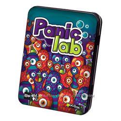 Настольная игра Paniclab. Паника в лаборатории