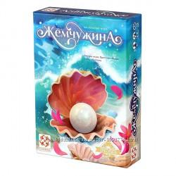 Настольная игра Жемчужина. Pearls