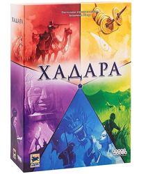 Настольная игра Хадара. Khadara