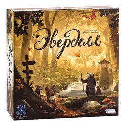 Настольная игра Эверделл. Everdell