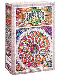 Настольная игра  Саграда  Sagrada