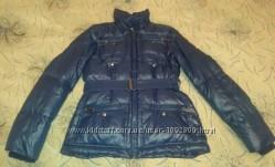 Итальянская куртка- пуховик add , размер XS .