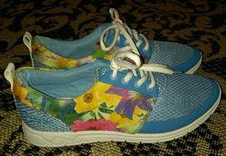Новые кроссовки Dockers ,37 размер