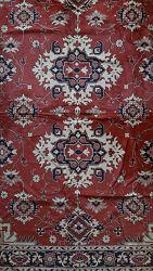 Покрывало для дивана кровати ковровое