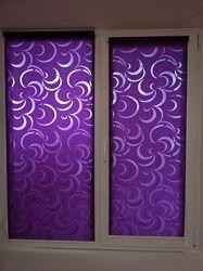 рулонні штори тканина Фестиваль