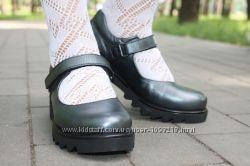 Детские ортопедические школьные туфли Perlina  р. 31, 32, 33, 34, 35, 36