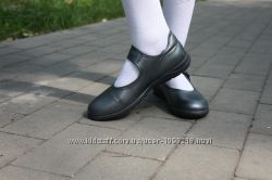 Туфли Perlina серый перламутр р. 29, 30, 31, 32, 34, 35, 36