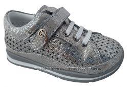 Кожаные ортопедические кроссовки Турция Perlina 23,24,25,27,29,