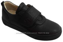 Мокасины для мальчика туфли ортопедические фабричная Турция 31,39 р.