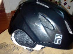 Шлем для лыж