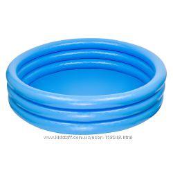 Детский надувной бассейн Intex 147х33 см