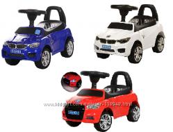 Толокар каталка BMW, Audi, Mers Bambi. Наличие в Киеве