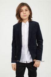 Стильные фирменные пиджаки, 12-15 лет
