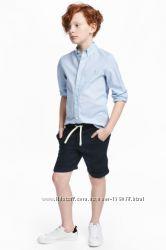 Брендовые трикотажные шорты для мальчиков. Разные