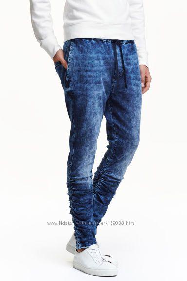 Фирменнные супер-модные джеггинсы, 16лет, 28