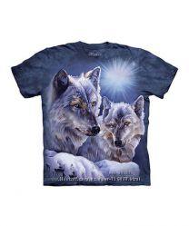 Всемирноизвестные футболки The Mountain, 13-16лет