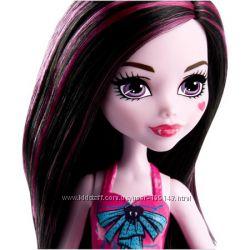Monster High Doll куклы в купальниках. Оригинал, в наличии.