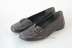 Туфли-кожа, р. 37-24 см. Remonte-Германия