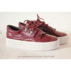 Стильные туфли р 30-34 Польша. Полная распродажа